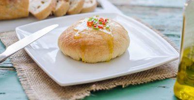 Веганский ореховый сыр