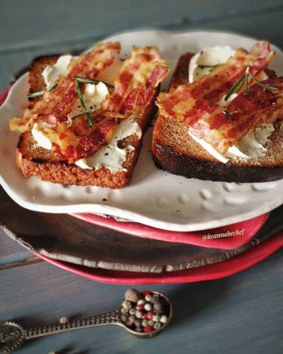 воскресный тост